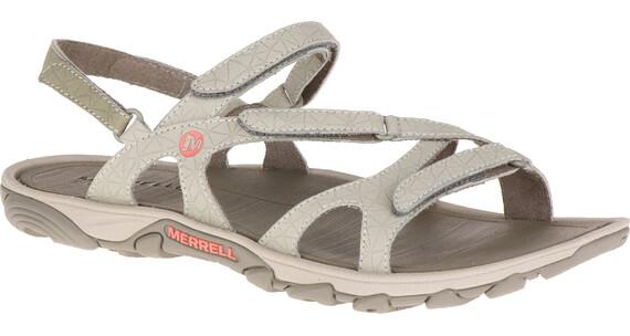 Merrell W's Enoki Convertible Shoes BROWN